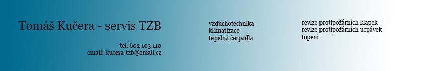 Klimatizace-TZB